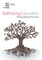 Rethinking Education Unesco Publishing