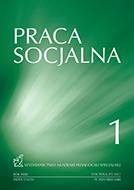 Praca Socjalna Okładka 1 2